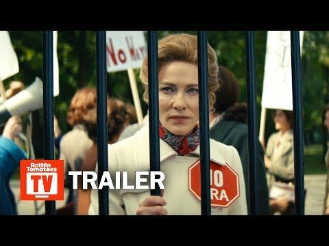 """<p><em>Mrs. America</em> is practically the product of a prestige drama machine. Starring Cate Blanchett, Rose Byrne, Uzo Aduba, and a whole litany of others, the FX x Hulu series follows Second Wave Feminism of the '70s and the trajectory of the Equal Rights Amendment... especially as it applies to Phyllis Schlafly, the far-right activist who spearheaded the movement against the feminist agenda.</p><p><a class=""""link rapid-noclick-resp"""" href=""""https://go.redirectingat.com?id=74968X1596630&url=https%3A%2F%2Fwww.hulu.com%2Fseries%2Fmrs-america-96f330fe-878d-412e-949f-fd8b69b3adf2&sref=https%3A%2F%2Fwww.esquire.com%2Fentertainment%2Fmusic%2Fg30389440%2Fbest-shows-on-hulu%2F"""" rel=""""nofollow noopener"""" target=""""_blank"""" data-ylk=""""slk:Watch Now"""">Watch Now</a></p><p><a href=""""https://www.youtube.com/watch?v=IFDrs1iuGmQ"""" rel=""""nofollow noopener"""" target=""""_blank"""" data-ylk=""""slk:See the original post on Youtube"""" class=""""link rapid-noclick-resp"""">See the original post on Youtube</a></p>"""