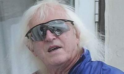 BBC And Savile's Estate Sued By Sex Victims