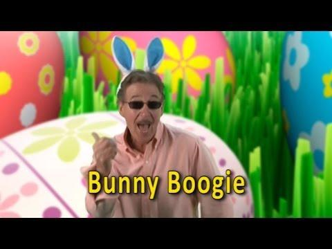 "<p>Who says music for children can't entertain parents? Thanks to some seriously funky sax and bass backing the tale of an Easter egg hunt, this is a song parents might enjoy right along with the kids.</p><p><a href=""https://www.youtube.com/watch?v=rBC61wm-Y6w"" rel=""nofollow noopener"" target=""_blank"" data-ylk=""slk:See the original post on Youtube"" class=""link rapid-noclick-resp"">See the original post on Youtube</a></p>"