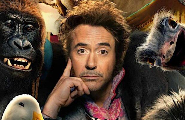Robert Downey Jr's 'Dolittle' Could Lose $100 Million at Box Office