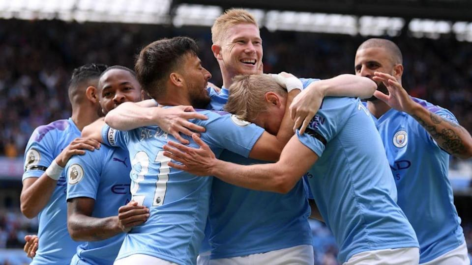 Manchester City | Laurence Griffiths/Getty Images