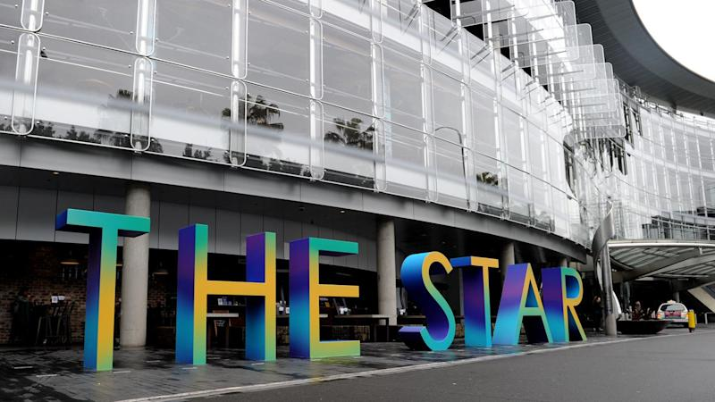 Staff at the Star Casino are not hiding assaults from authorities, a government review has found.