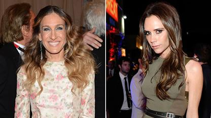 SJP and Beckham to Create Clothing Line?