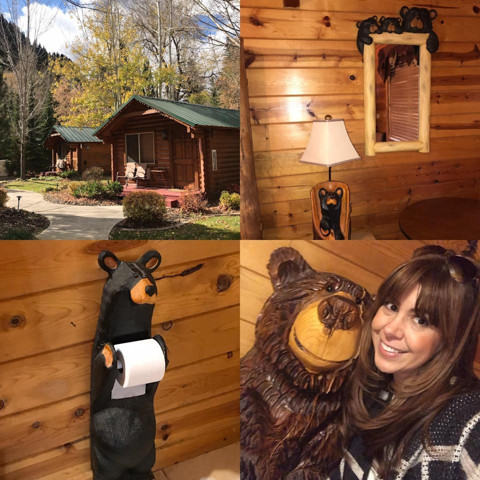 Here's What It's Really Like on the Set of a Hallmark Christmas Movie