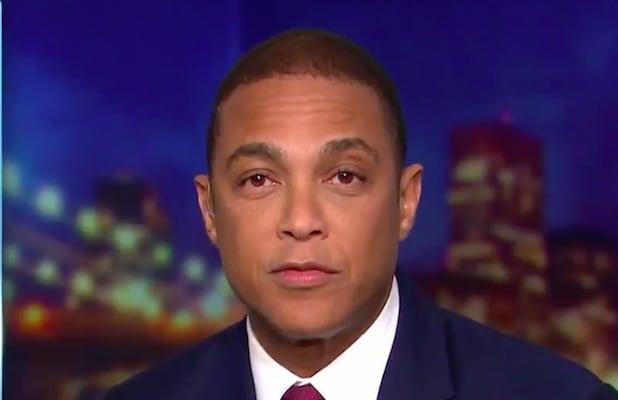 Don Lemon Drags PETA: 'They Should Actually Be Concerned About Homophobia and Racism'