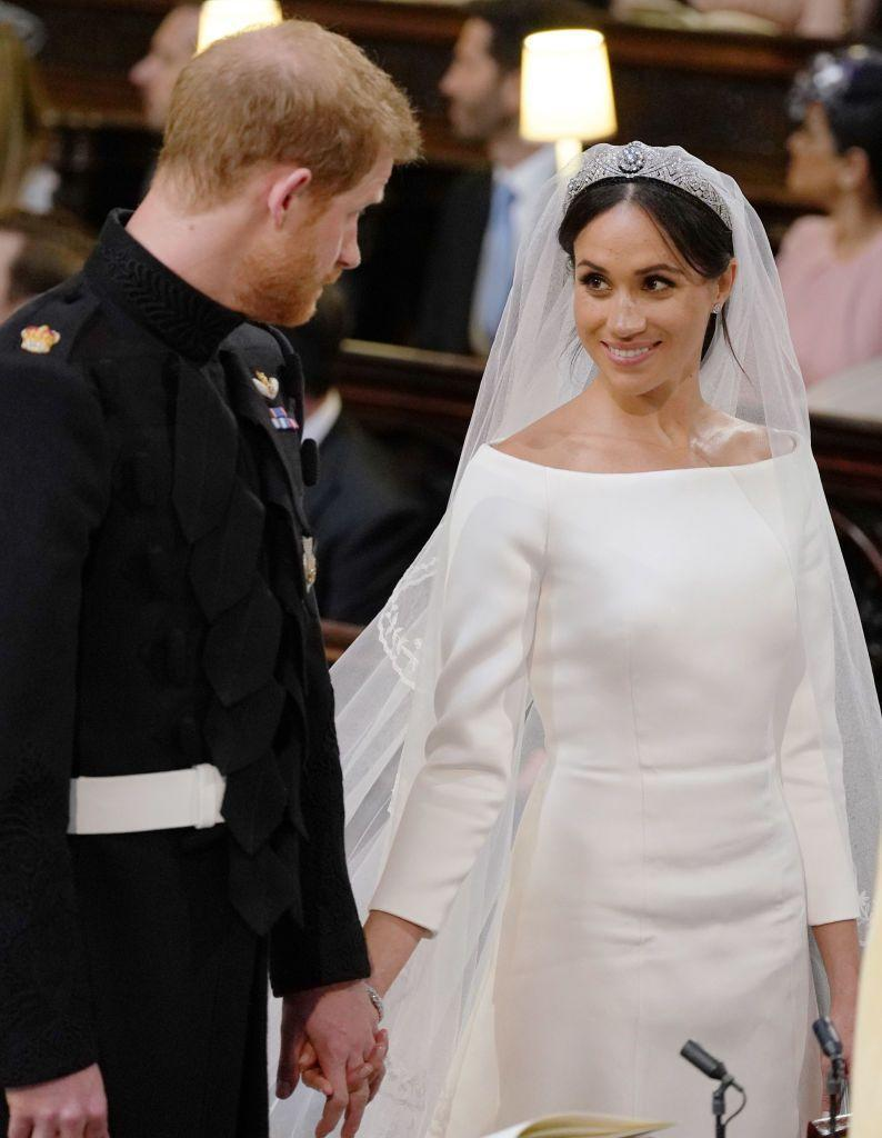 "<p><a href=""https://www.townandcountrymag.com/the-scene/weddings/a9936314/prince-harry-meghan-markle-wedding/"" rel=""nofollow noopener"" target=""_blank"" data-ylk=""slk:See more about their big day here."" class=""link rapid-noclick-resp"">See more about their big day here.</a></p>"