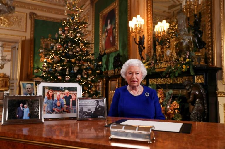 The 93-year-old monarch will use her televised address on Wednesday to reflect on the need for reconciliation