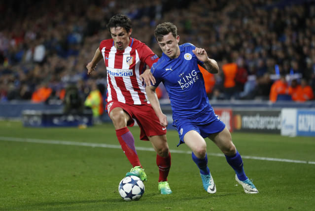 How the Spanish Press Reacted to Leicester City's Champions League Exit Against Atletico Madrid