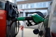 The plan effectively bans the sale of new petrol-driven cars from 2035, one of the boldest moves against gas-guzzlers ever