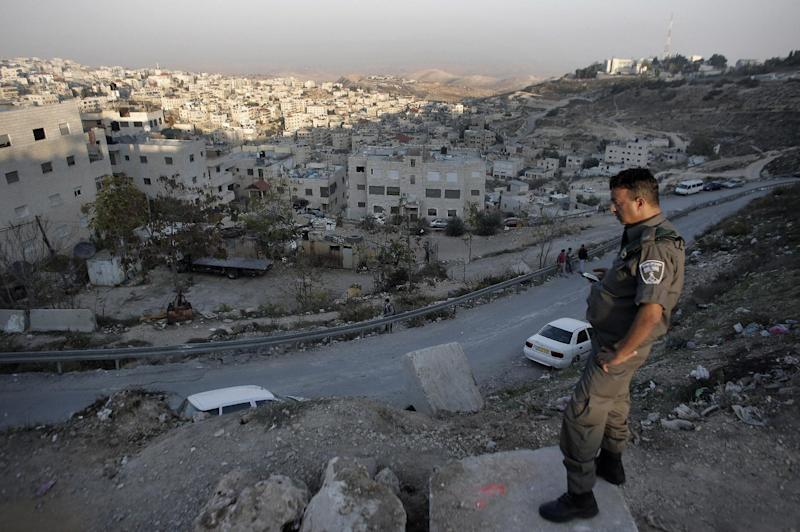 Israel on Sunday laid charges against seven Arab Israelis over allegations they set up a militant cell linked to the Islamic State group, the Shin Bet internal security agency said