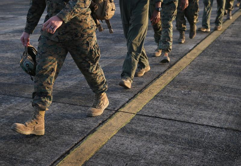 The Senate Armed Services Committee will hold a hearing on the matter next week: Getty