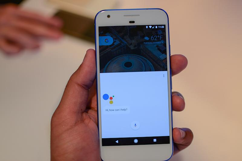 This Android hack brings Google Assistant to your non-Pixel smartphone