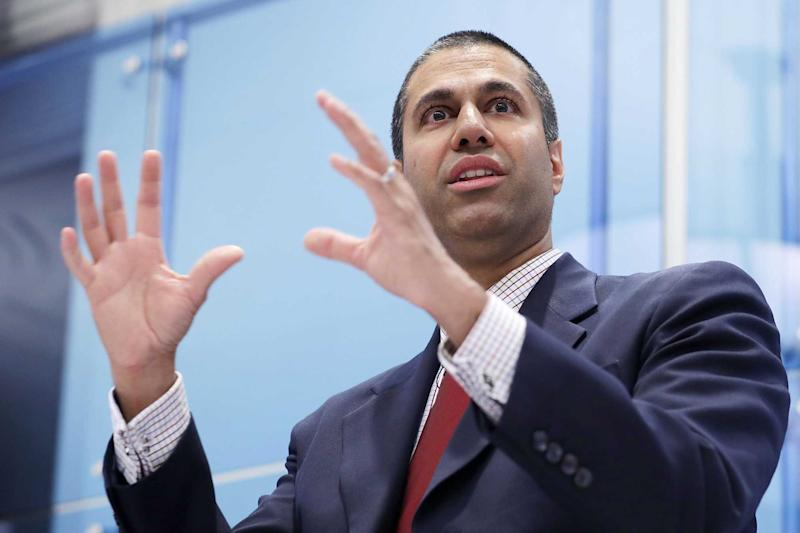 Net neutrality loses support after FCC proposal to scrap Obama-era rules: Poll