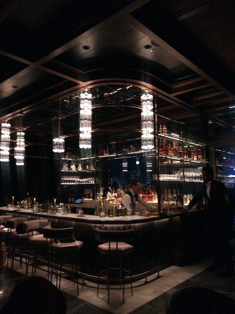 Rosewood Hong Kong, just launched XX, a new ladies-only speakeasy