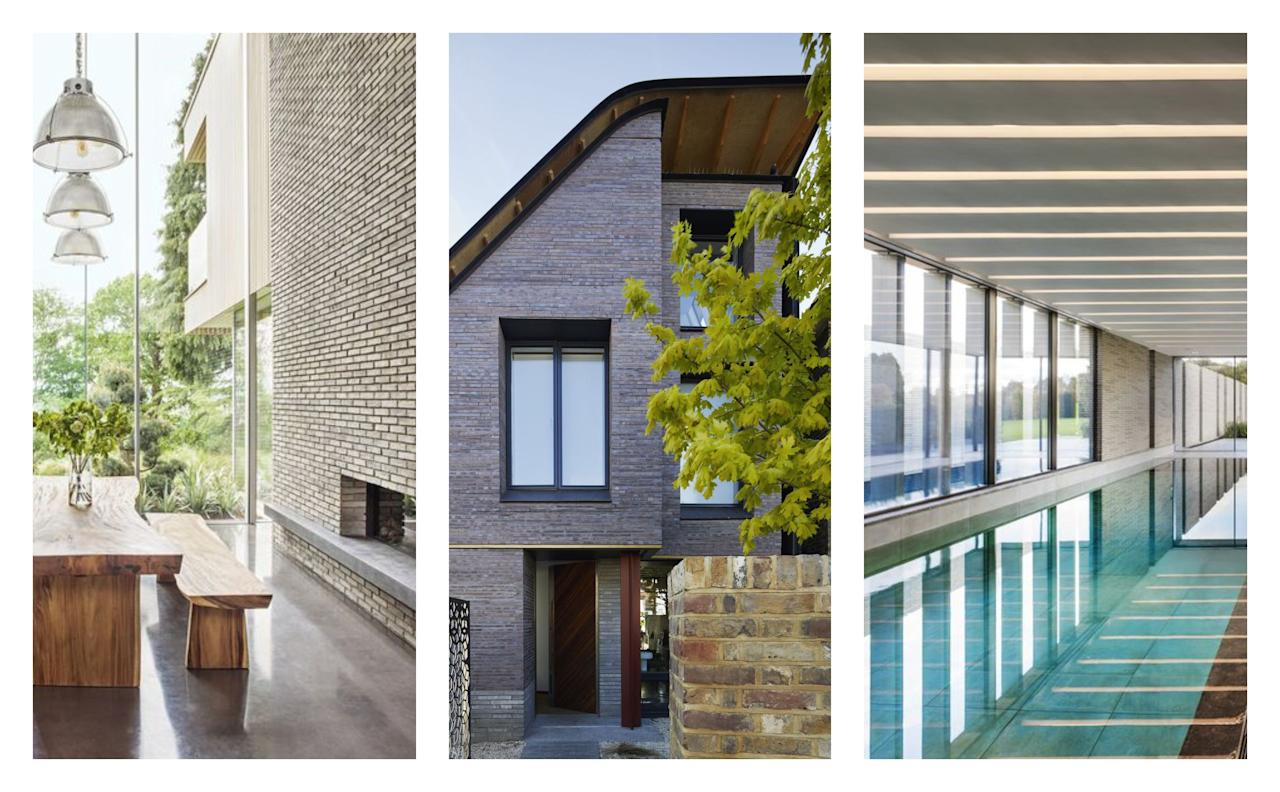 """<p><strong>These 20 projects are in the running to win the UK's prestigious 2018 RIBA House of the Year awards.</strong></p><p>The Royal Institute of British Architects (RIBA) has announced the <a rel=""""nofollow"""" href=""""https://www.architecture.com/awards-and-competitions-landing-page/awards/riba-house-of-the-year"""">longlist</a> for the awards, which are sponsored by Forterra.</p><p>Among those in the running includes a derelict former gin distillery in a hidden corner of east London which has been restored into a contemporary family home; a playful black timber-clad house on the outskirts of Belfast that was built for just £100k; and a farm shed on the edge of a North Yorkshire village converted into a 'part country cottage, part classical villa'. </p><p>The <a rel=""""nofollow"""" href=""""https://www.housebeautiful.com/uk/lifestyle/property/news/a2893/riba-house-year-contemporary-reimagining-english-country-house/"""">RIBA House of the Year</a> is awarded every year to the best new house or house extension designed by an architect in the UK. The shortlist and winner will be announced this autumn.</p><p>As we reported this week, <em><a rel=""""nofollow"""" href=""""https://www.housebeautiful.com/uk/lifestyle/property/a21747044/grand-designs-house-of-the-year-2018-fourth-series/"""">Grand Designs: House of the Year</a></em> has been commissioned for a fourth series on Channel 4 to air later this year, which will see Kevin McCloud, Damion Burrows and Michelle Ogundehin document the detail behind these extraordinary homes.</p>"""