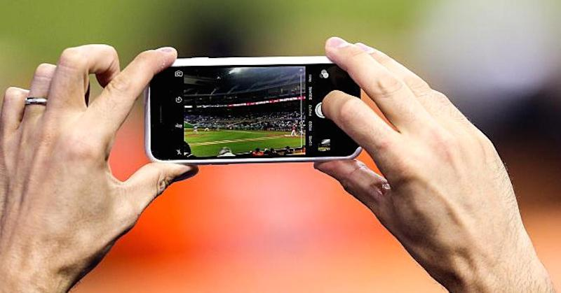 Facebook, MLB working on deal to stream one live game per week: Reuters
