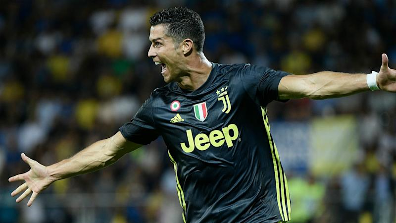 0dec33d2f02 Inzaghi  Juve the best team in Europe with Ronaldo