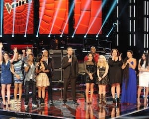 The Voice Results Recap: Did the Right 8 Singers Advance?