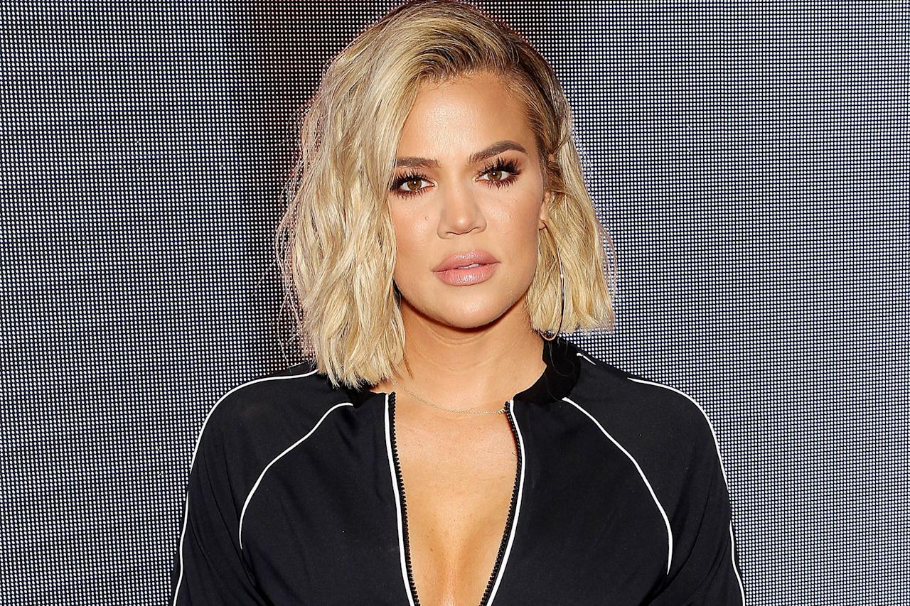 """Yes,"" <a rel=""nofollow"" href=""https://podcasts.apple.com/us/podcast/kuwtk-khloe-kardashian/id1366418855?i=1000438862054"">Kardashian told <em>Divorce Sucks</em> podcast host Laura Wasser</a> when asked if she'd ever consider walking down the aisle again after her failed marriage with Lamar Odom. ""As f---ed up and s----y as it all feels when you're going through [divorce], I've learned from my first ex-husband that it's going be okay … Lamar was so hard for me because that was the first time I really had my heart broken and I put my all into that marriage. And I think that me knowing that I can survive that … I would rather have experienced those moments that I had of greatness and then I had to lose it, than never to have experienced that ever. Life is about love, and breaking up, and then you'll find someone again once you heal."""