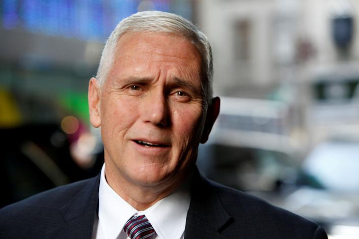 """During his time as governor of Indiana, Pence&nbsp;<a href=""""http://www.huffingtonpost.com/2015/03/26/indiana-governor-mike-pence-anti-gay-bill_n_6947472.html"""" rel=""""nofollow noopener"""" target=""""_blank"""" data-ylk=""""slk:supported LGBTQ discrimination"""" class=""""link rapid-noclick-resp"""">supported LGBTQ discrimination</a> under the banner of religious freedom and laid the groundwork for <a href=""""http://www.huffingtonpost.com/entry/mike-pence-indiana-hiv_us_57f53b9be4b002a7312022ef"""" rel=""""nofollow noopener"""" target=""""_blank"""" data-ylk=""""slk:a massive HIV outbreak"""" class=""""link rapid-noclick-resp"""">a massive HIV outbreak</a> in his state by slashing public health funding and <a href=""""http://www.nytimes.com/2016/08/08/us/politics/mike-pence-needle-exchanges-indiana.html"""" rel=""""nofollow noopener"""" target=""""_blank"""" data-ylk=""""slk:opposing needle exchange efforts"""" class=""""link rapid-noclick-resp"""">opposing needle exchange efforts</a>, believing that they promoted drug use.&nbsp;<br><br>There's no telling just yet what """"<a href=""""http://www.cbsnews.com/news/will-mike-pence-be-the-most-powerful-vice-president-ever/"""" rel=""""nofollow noopener"""" target=""""_blank"""" data-ylk=""""slk:the most powerful vice president ever"""" class=""""link rapid-noclick-resp"""">the most powerful vice president ever</a>&rdquo; will do in terms of rolling back or slowing progress of LGBTQ rights, but the outlook is certainly not good.&nbsp;<br><br><a href=""""http://www.huffingtonpost.com/entry/mike-pence-assault-lgbtq-equality_us_58275a17e4b02d21bbc8ff9b"""" rel=""""nofollow noopener"""" target=""""_blank"""" data-ylk=""""slk:Read more here"""" class=""""link rapid-noclick-resp"""">Read more here</a>."""