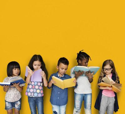 Early literacy lays the critical foundations for children to succeed in school and into the workforce.