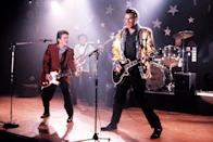 "<p>Named for Elvis's 1956 hit, this <a href=""https://www.yahoo.com/movies/tagged/chris-columbus"" data-ylk=""slk:Chris Columbus"" class=""link rapid-noclick-resp"">Chris Columbus</a>-directed comedy found character actor David Keith (not to be confused with character actor Keith David) in a rare leading role as it imagined the icon's kidnapping at the hands of a teen boy (Charlie Schlatter, left) desperate for a new stepdad (and bandmate). —<em>Kevin Polowy </em>(Photo: Everett Collection) </p>"