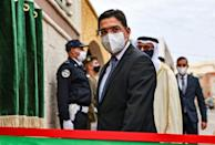Moroccan Foreign Minister Nasser Bourita recently inaugurated a United Arab Emirates consulate in Laayoun, the main city in Morocco's disputed region of Western Sahara