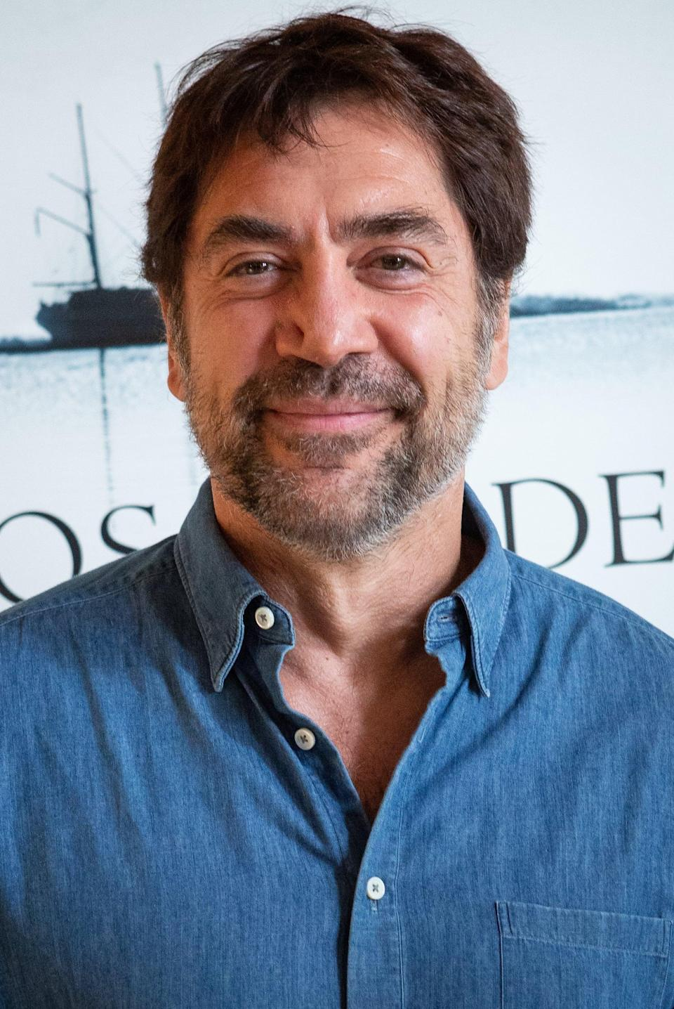 "<p>The <b>No Country For Old Men</b> actor is <a href=""https://www.hollywoodreporter.com/heat-vision/javier-bardem-talks-star-disneys-live-action-little-mermaid-1225058"" class=""link rapid-noclick-resp"" rel=""nofollow noopener"" target=""_blank"" data-ylk=""slk:reportedly in talks"">reportedly in talks</a> to play the ruler of Atlantica. </p>"