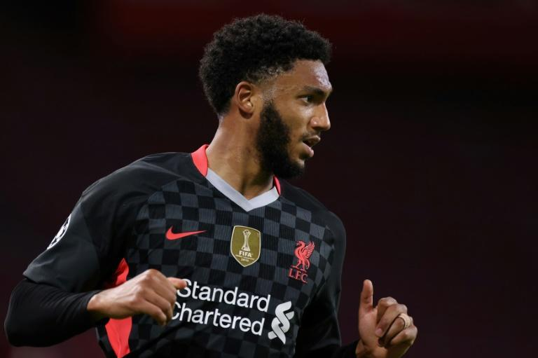 Joe Gomez added to a list of defensive injuries suffered by Liverpool