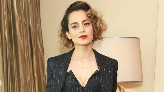 Kangana's B'Day Gift to Herself? A Plush Three-Storey Bungalow