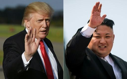 <p>New US sanctions on North Korea ships, Chinese traders</p>