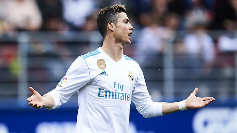 No one will be compared to me – Cristiano Ronaldo