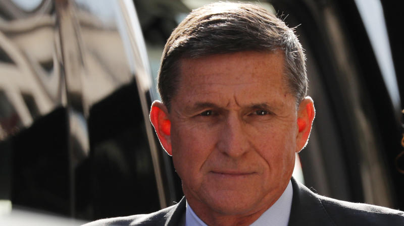 ABC Corrects Explosive Michael Flynn Report That Drove Down Stocks