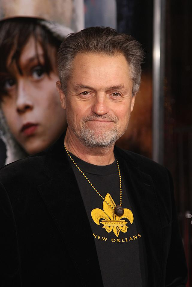 "<a href=""http://movies.yahoo.com/movie/contributor/1800018279"">Jonathan Demme</a> at the New York City premiere of <a href=""http://movies.yahoo.com/movie/1808412037/info"">Where the Wild Things Are</a> - 10/13/2009"