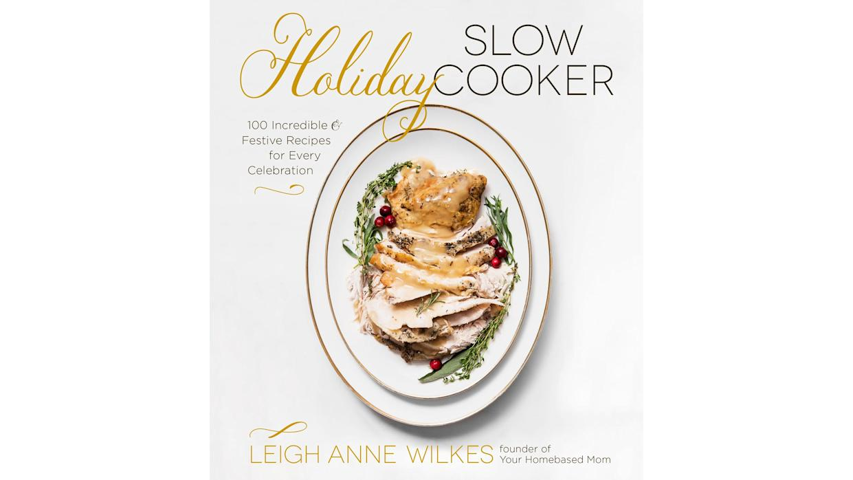 Recipes for your next holiday gathering in the bag.