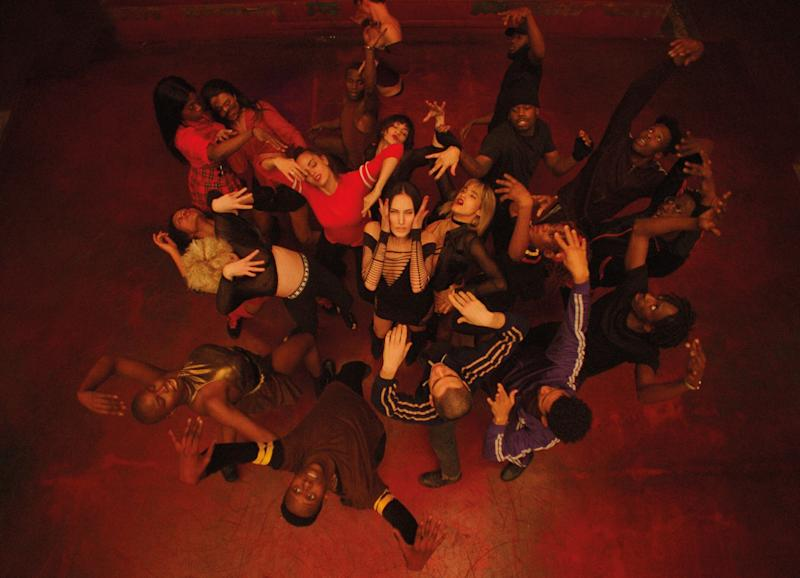 "No artform fuses beauty and violence more thoroughly than dance, hence why so many movies have used it as a sinister backdrop (&ldquo;The Red Shoes,&rdquo; &ldquo;Suspiria,&rdquo; &ldquo;Black Swan&rdquo;). In &ldquo;Climax,&rdquo; Argentinian provocateur Gaspar No&eacute; serves up the beauty first, opening with an unbroken six-minute electro vignette full of the wildest moves you&rsquo;ve seen since 1990's &ldquo;Paris Is Burning.&rdquo; What follows is a raucous all-night blowout in which the troupe unknowingly downs LSD-spiked punch and <a href=""https://www.huffpost.com/entry/climax-gaspar-noe-sofia-boutella-movie_n_5c802667e4b06ff26ba53b69"">enters a psychotropic hellscape</a>. Equal parts hilarious and horrifying, this movie won&rsquo;t be everyone&rsquo;s cup of booze. But for those who can stomach it, the sensory assault is electrifying."