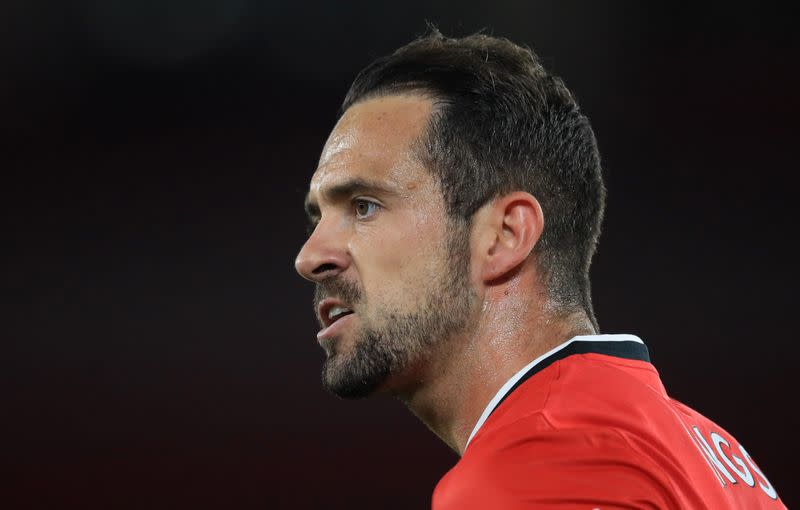 Ings not interested in leaving Southampton, says Hasenhuettl