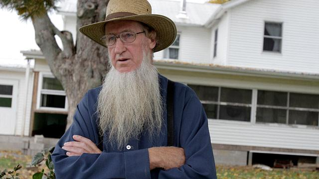 Amish Hair-Cutting Hate Crime Trial Set to Begin
