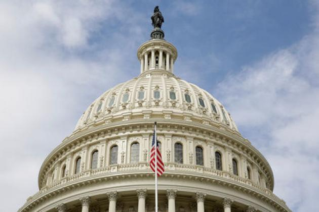 U.S. House moves forward on tax reform by adopting budget plan