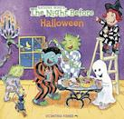 <p>Little monsters and goofy goblins! Oh my! It's All Hallows' Eve, and silly, spooky monsters are preparing for trick-or-treaters - but what will happen when real kids and real monsters come face to face? Read <span><strong>The Night Before Halloween</strong></span> ($5) to find out.</p>