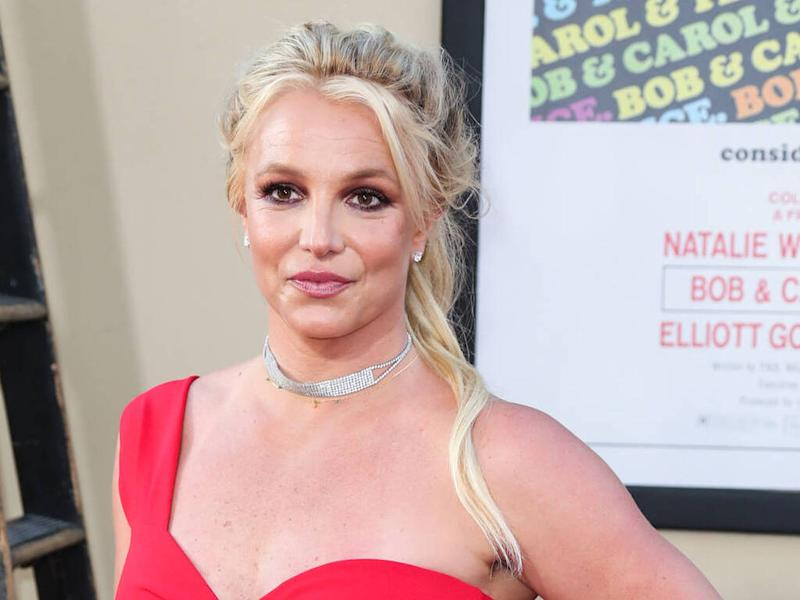 Britney Spears' brother: 'Conservatorship has been good for the family'
