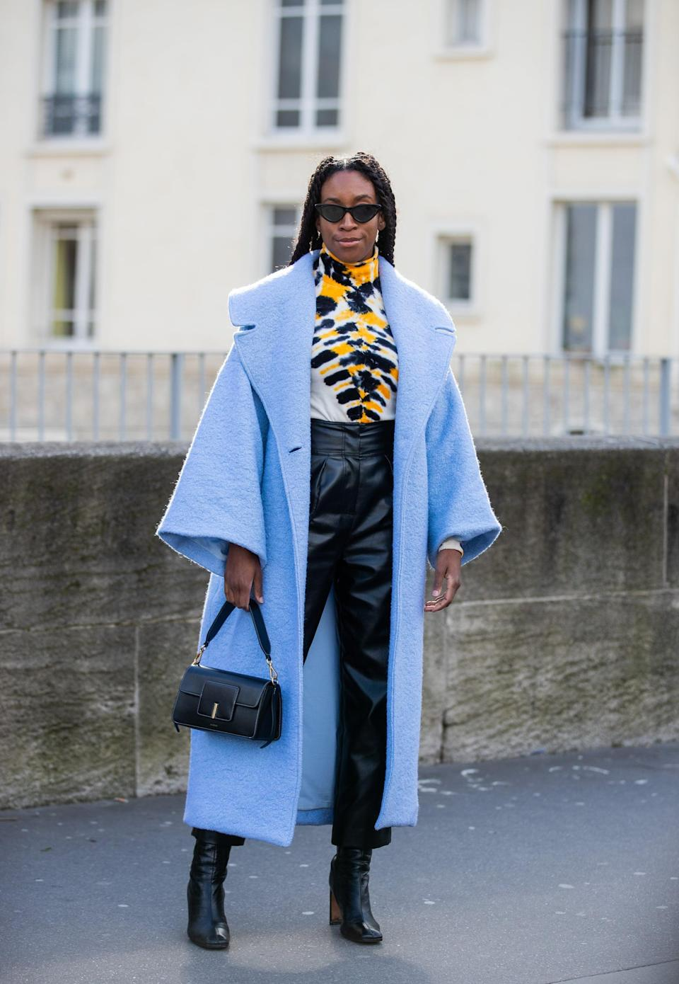 <p>It's the sunglasses trends we can't ever seem to stay away from, but where functionality is concerned, the style is admittedly lacking.</p>