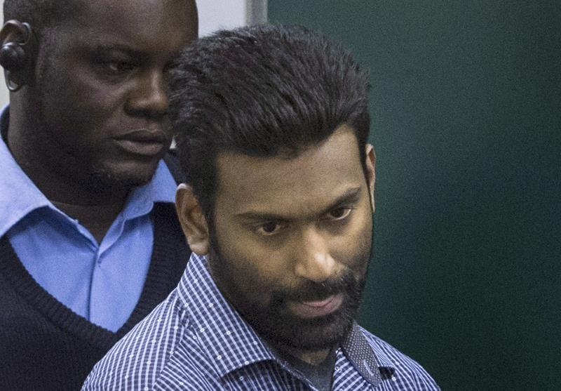 Supreme Court revives case of deported Sri Lankan accused of killing wife