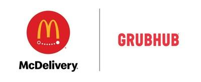 Mcdonald S Adds Grubhub As Mcdelivery Partner In Nyc And Tri
