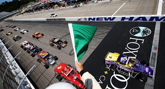The race weekend at New Hampshire Motor Speedway is one of the busiest -- and biggest -- of the season for NASCAR's regional touring series, with the K&N Pro Series East closing the day of racing Saturday and the NASCAR Whelen Modified Tour having its All-Star Race on Friday and star-studded 100-lapper on Saturday afternoon. […]