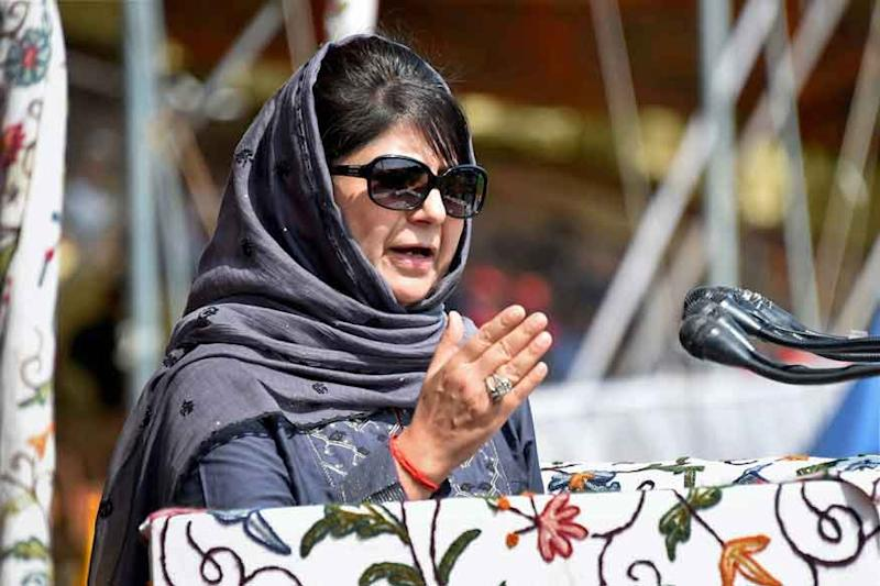 Kashmir Situation Can be Solved Only Through Political Outreach