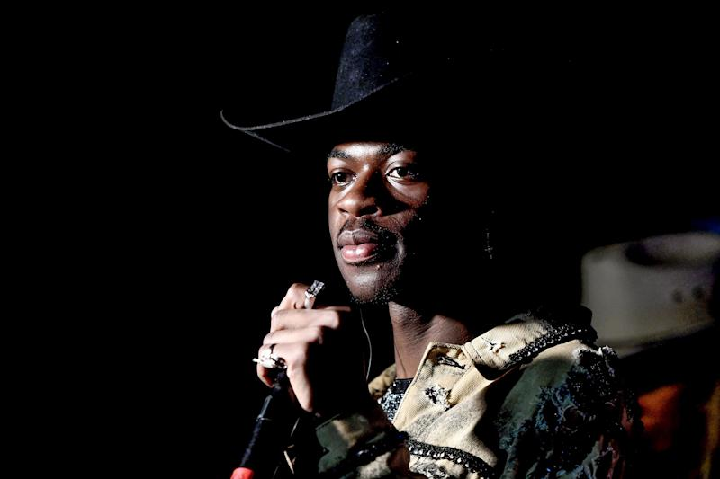 Lil Nas X Sued for Allegedly Stealing From Bobby Caldwell Classic