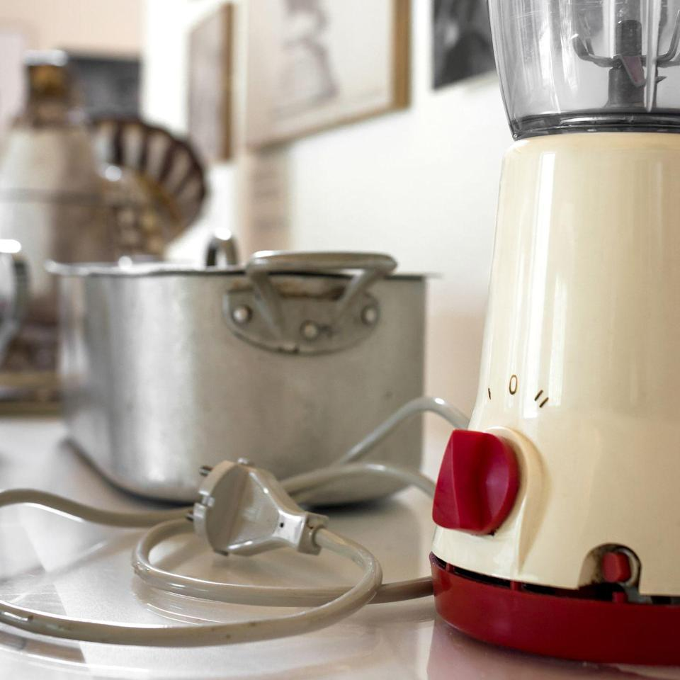 "<p>Yes, your households appliances are wasting energy even when they're not turned on! Instead of leaving things like your <a href=""https://www.goodhousekeeping.com/appliances/coffee-maker-reviews/g2083/top-rated-coffeemakers/"" rel=""nofollow noopener"" target=""_blank"" data-ylk=""slk:coffee makers"" class=""link rapid-noclick-resp"">coffee makers</a>, toasters, and even your lamps plugged in indefinitely, make the small effort to unplug when you're not using them.<br></p>"