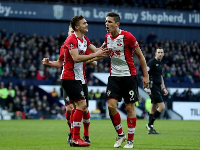 Southampton book spot in FA Cup quarters to heap further misery on crisis-struck West Brom