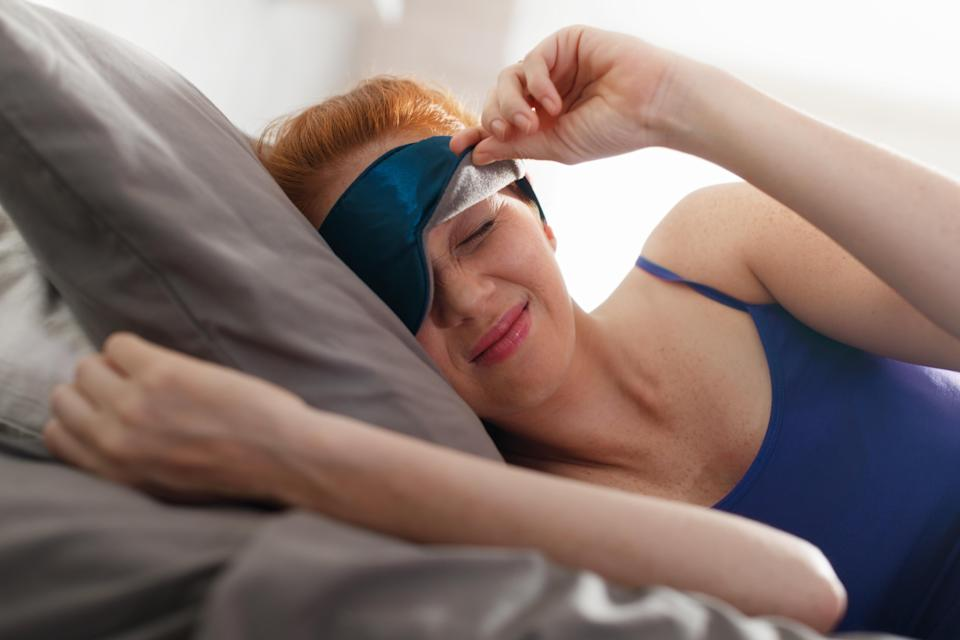 Sleep plays a powerful role in your energy levels (Alamy/PA)